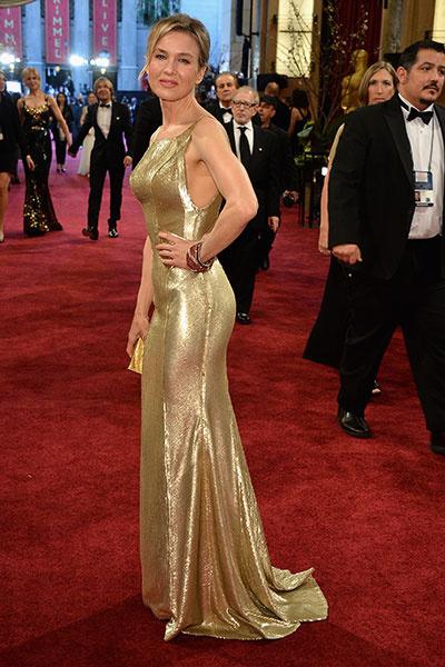 Оскар, платья