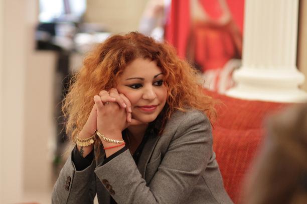 Роза Люлякова, Елена Люлякова