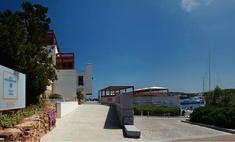Сардиния: СПА цвета «средиземноморская лазурь»