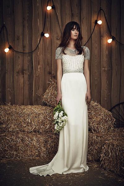 Лучшие коллекции Недели свадебной моды   галерея [6] фото [1]