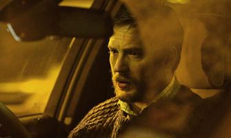 Все действие фильма разворачивается ночью иисключительно в салоне автомобиля, который едет из Бирмингема вЛондон.