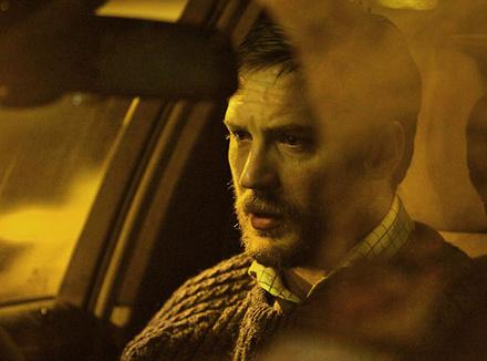 Все действие фильма разворачивается ночью и исключительно в салоне автомобиля, который едет из Бирмингема в Лондон.
