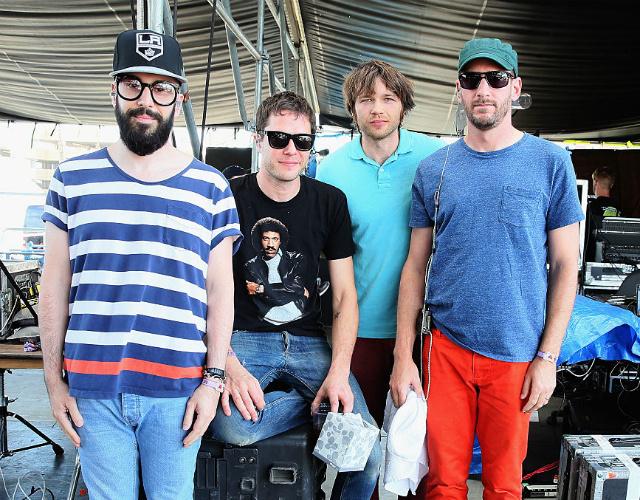 OK Go опубликовали очередной вирусный клип