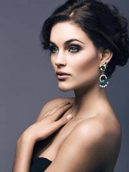 Топ 10  страны с самыми красивыми девушками мира