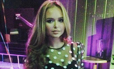 Стефанию Маликову критикуют за взрослые наряды