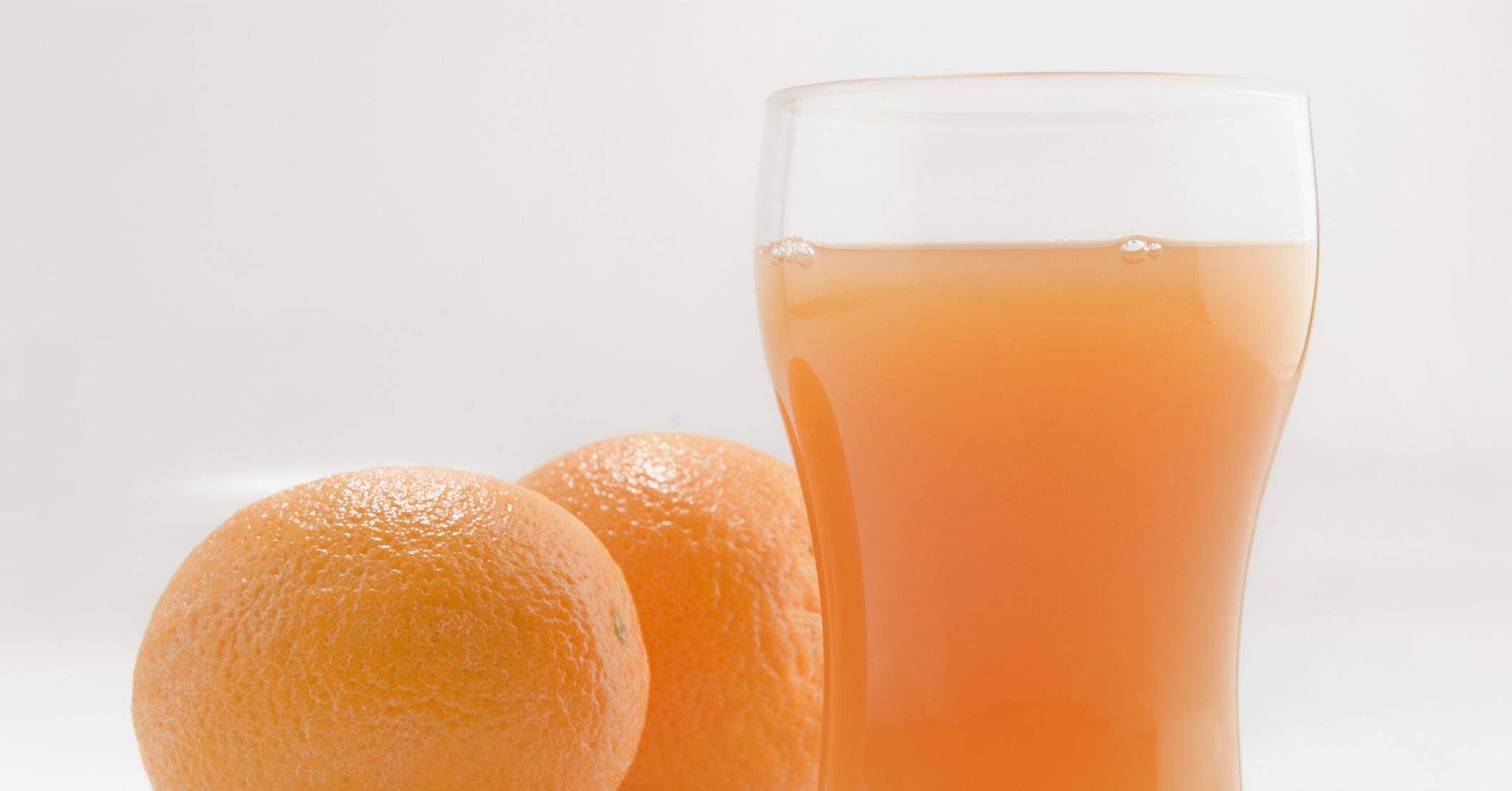 Домашний сок из апельсинов замороженных в домашних условиях 917