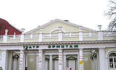 В Москве закрывают театр «Эрмитаж»