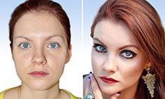 До и после: 6 преображений от саратовских визажистов. Оцени!
