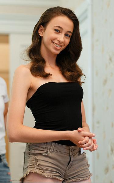 Яна Холецкая, участница конкурса «Мисс Екатеринбург – 2016», фото