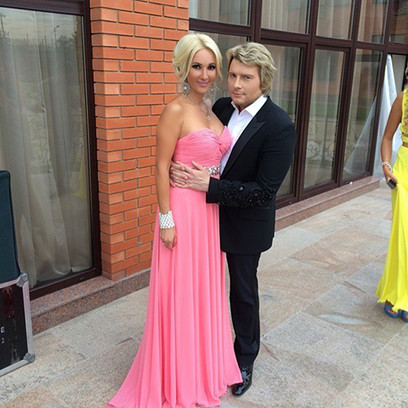 Кудрявцева и Басков