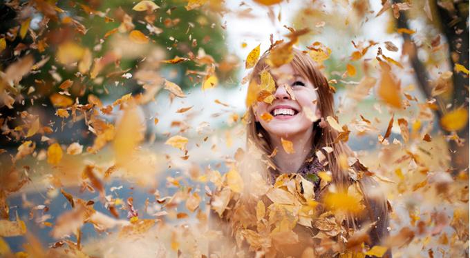 Формула счастья: учимся управлять гормонами
