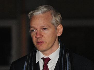 США не смогли найти убедительных доказательств вины Джулиана Ассанжа (Julian Assange)