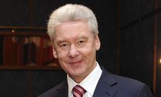 Сергей Собянин назначил главного по пробкам в Москве