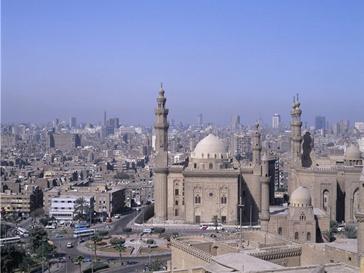 Египет восстанавливается после недавних потрясений