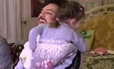 Дочь Киркорова растет капризным ребенком