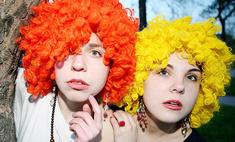 Алена и Елизавета Шахтарины: «Мы всегда поем вместе»