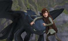 «Как приручить дракона» стал лауреатом Annie Awards