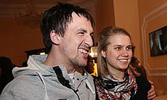 История любви Артура Смольянинова и Дарьи Мельниковой