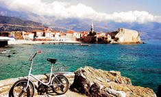 Сказки и реальность Черногории