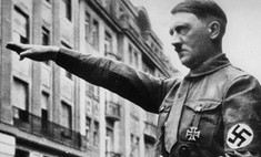 Картины Адольфа Гитлера выставлены на аукцион