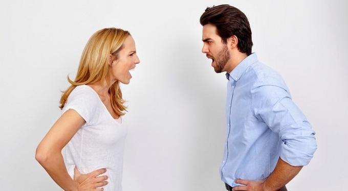 Пять фраз, которые подрывают отношения