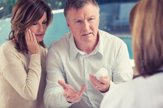 Почему мы боимся психотерапии?