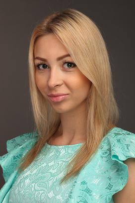 Анна Мамасуева
