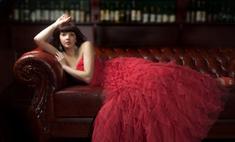 Новые тенденции свадебной моды: красные платья для невесты