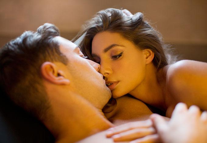 Интимная жизнь важность