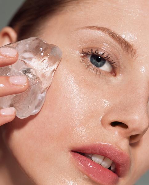 Как правильно очищать кожу