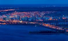 Красивый Тольятти
