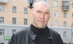 Николай Валуев: «В Казани на Comedy я узнал о проекте «Холостяк»