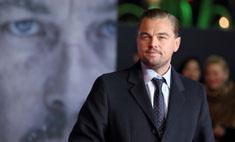 Ди Каприо – главный претендент на «Оскар»