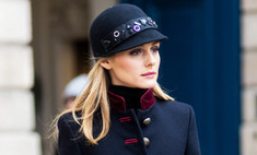 Самые модные шапки и шляпы: 20 идей от звезд