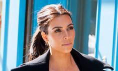 Ким Кардашьян планирует родить еще троих детей