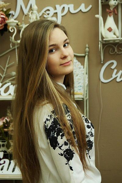 фото красивых девушек 17 лет