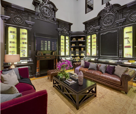 Итоги года 2014: 10 домов знаменитостей, выставленных на продажу | галерея [2] фото [3]