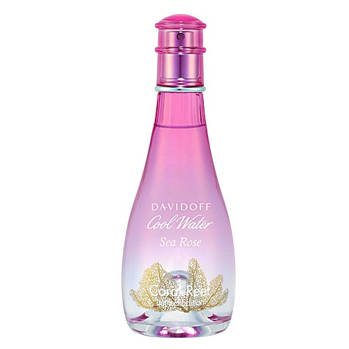 Cool Water Sea Rose Coral Reef, Davidoff