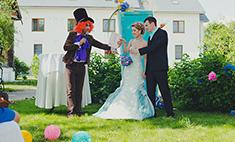 Стильная свадьба. 5 советов владимирским женихам и невестам