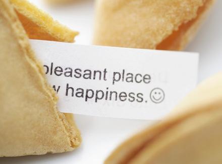 Научитесь принимать неудачи. Секрет счастья китайцев