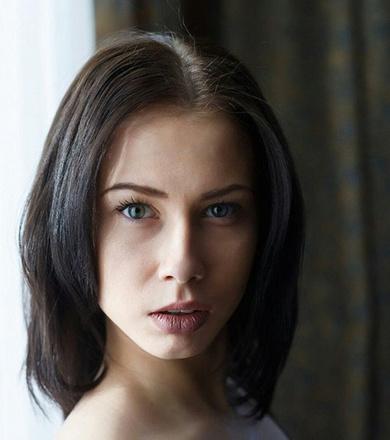 """Анастасия Гладко, """"ТАНЦЫ"""""""