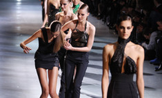Официально принят закон о запрете худых моделей