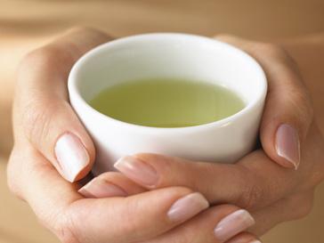 Зеленый чай не помогает в борьбе с холестерином