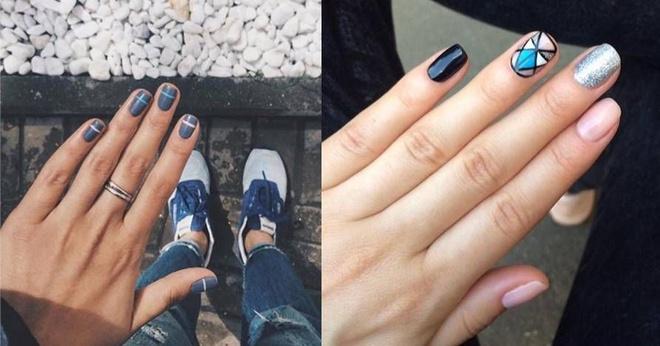 Дизайн ногтей: новинки