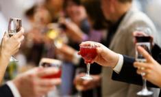 Ученые создали таблетку против опьянения