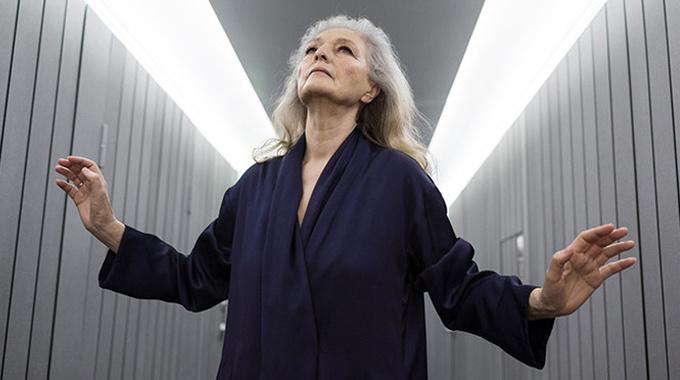 «Высокий возраст»: модели 70+ о своих открытиях, гармонии и смысле жизни