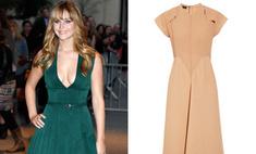 Calvin Klein назвали платье в честь Дженнифер Лоуренс