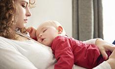 Мой малыш не ест: проблемы при кормлении грудью
