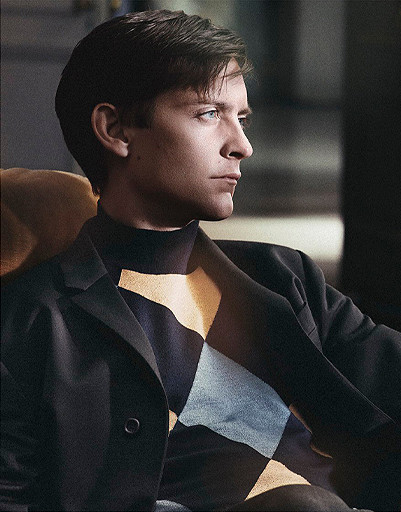 Тоби Магвайер (Tobey Maguire)