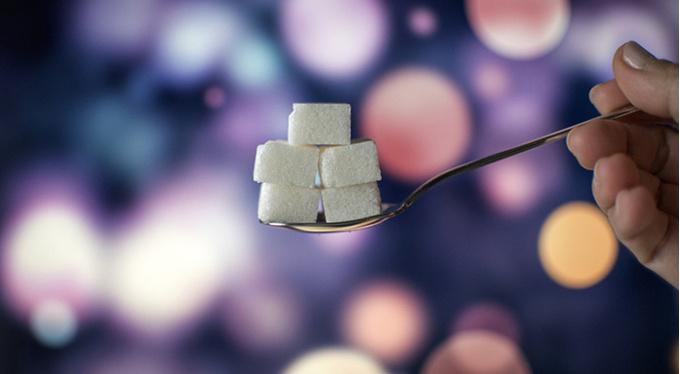 Отказаться от сахара. Эксперимент психолога